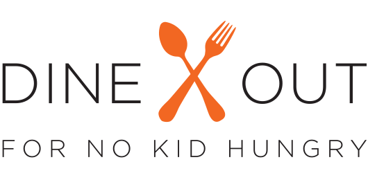 Dine Out - No Kid Hungry